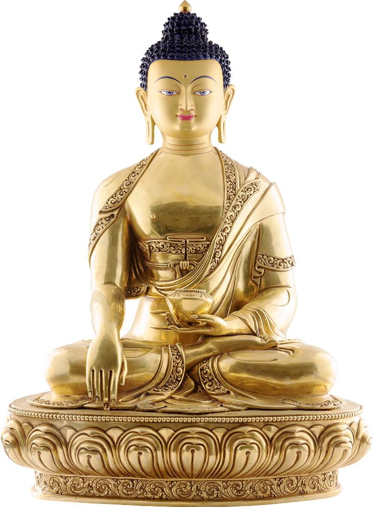 Оргазмический будда